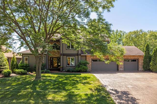 7710 Somerset Road, Woodbury, MN 55125 (#6009042) :: The Smith Team