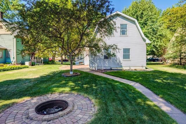 537 5th Street N, Bayport, MN 55003 (#6009139) :: Twin Cities Elite Real Estate Group | TheMLSonline