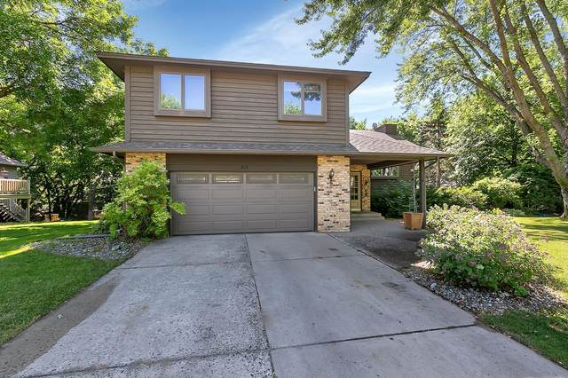 918 5th Avenue N, Sartell, MN 56377 (#6009211) :: Happy Clients Realty Advisors