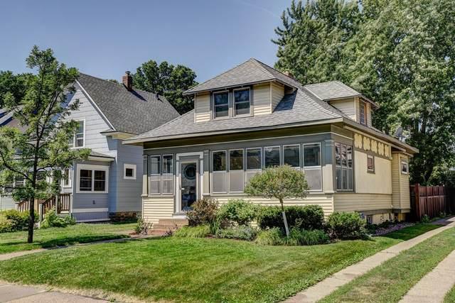 3820 Aldrich Avenue S, Minneapolis, MN 55409 (#6009283) :: Helgeson Platzke Real Estate Group