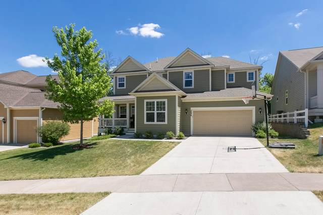 5046 Merrimac Court N, Plymouth, MN 55446 (#6009290) :: Tony Farah   Coldwell Banker Realty