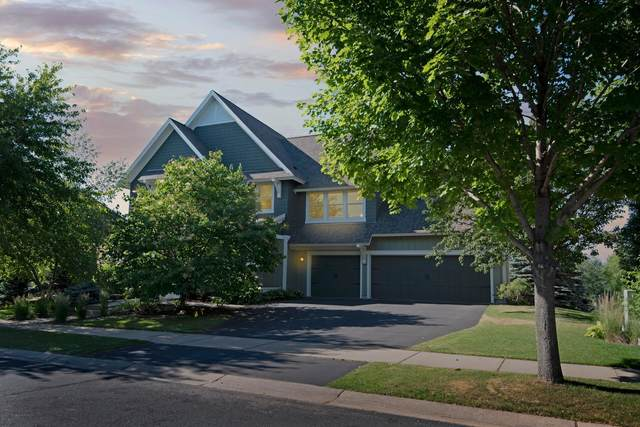 16911 Dynamic Drive, Lakeville, MN 55044 (#6009346) :: The Preferred Home Team