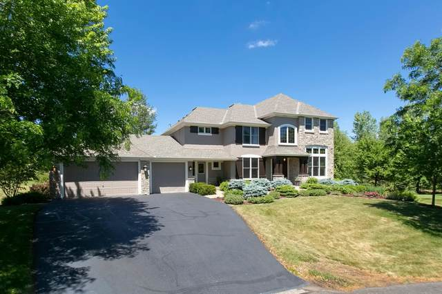 140 Cassia Court, Medina, MN 55340 (#6009476) :: Bos Realty Group