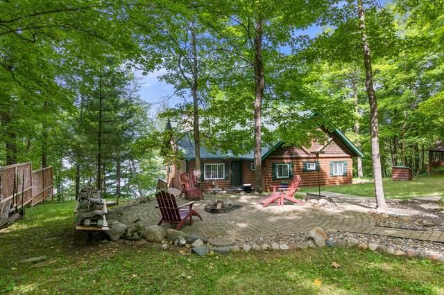 15239 Woodland Beach Lane, Deerwood, MN 56444 (#6009486) :: Bos Realty Group