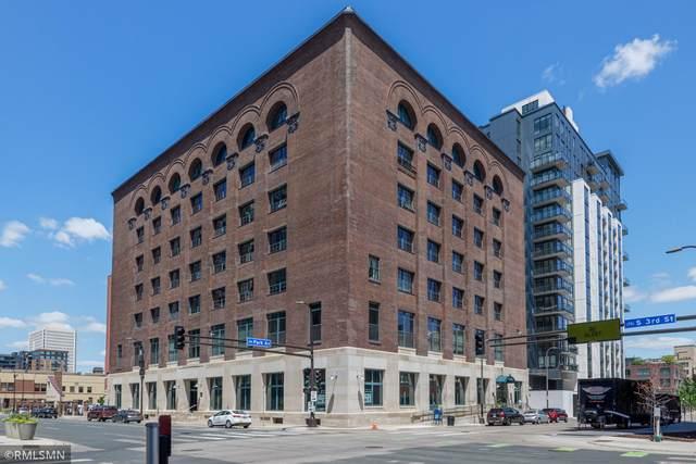 250 Park Avenue #314, Minneapolis, MN 55415 (#6009493) :: Tony Farah | Coldwell Banker Realty