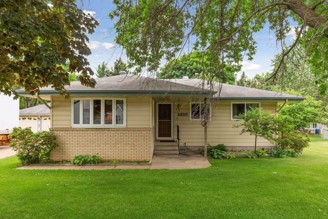 1620 Onondaga Street NE, Fridley, MN 55432 (#6009562) :: Carol Nelson   Edina Realty