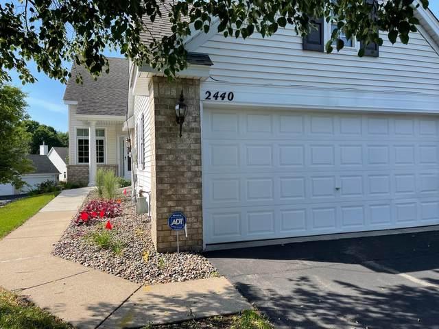 2440 Skyline Drive, Bloomington, MN 55425 (#6009563) :: Twin Cities Elite Real Estate Group   TheMLSonline