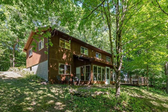 17615 Big Fish Lake Rd, Collegeville Twp, MN 56320 (#6009589) :: Servion Realty