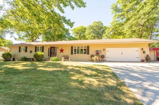 910 Agnes Avenue, Alexandria, MN 56308 (#6009615) :: Helgeson Platzke Real Estate Group