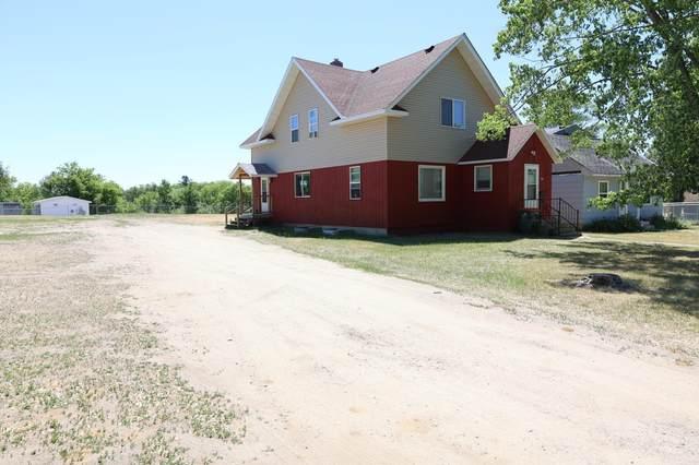 1126 2nd Street SE, Wadena, MN 56482 (#6009658) :: The Pietig Properties Group