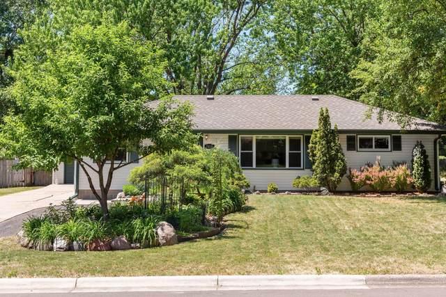 7626 Upton Avenue S, Richfield, MN 55423 (#6009673) :: Twin Cities Elite Real Estate Group   TheMLSonline