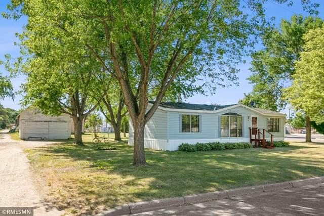 101 Maple Street S, Lester Prairie, MN 55354 (#6009732) :: Servion Realty