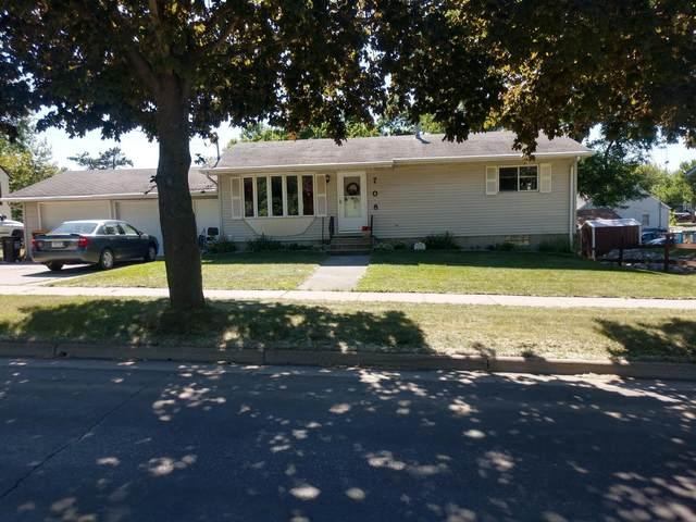 708 Frank Avenue, Albert Lea, MN 56007 (#6009740) :: Tony Farah   Coldwell Banker Realty