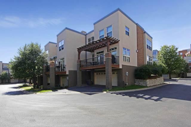 221 1st Avenue NE #48, Minneapolis, MN 55413 (#6009824) :: Helgeson Platzke Real Estate Group