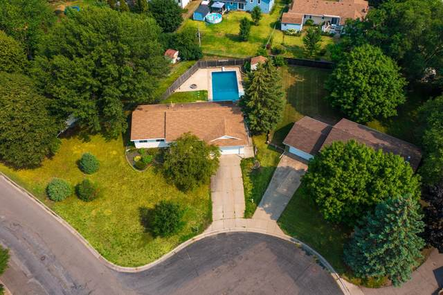 8117 Hemingway Avenue S, Cottage Grove, MN 55016 (#6009828) :: Bos Realty Group
