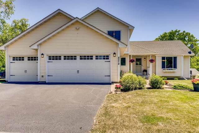 8574 Vagabond Lane N, Maple Grove, MN 55311 (#6009913) :: Carol Nelson | Edina Realty