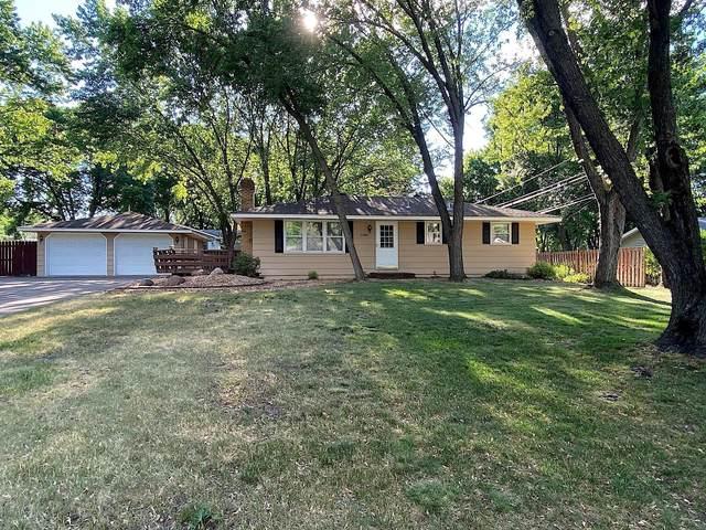 11701 Utah Avenue N, Champlin, MN 55316 (#6009919) :: Twin Cities Elite Real Estate Group | TheMLSonline