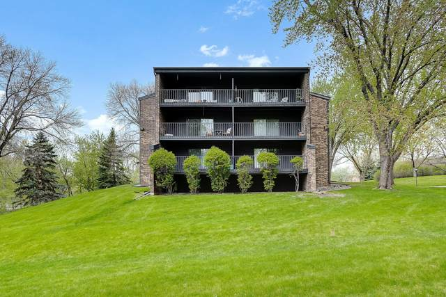 5140 W 102nd Street #308, Bloomington, MN 55437 (#6009920) :: Twin Cities Elite Real Estate Group | TheMLSonline
