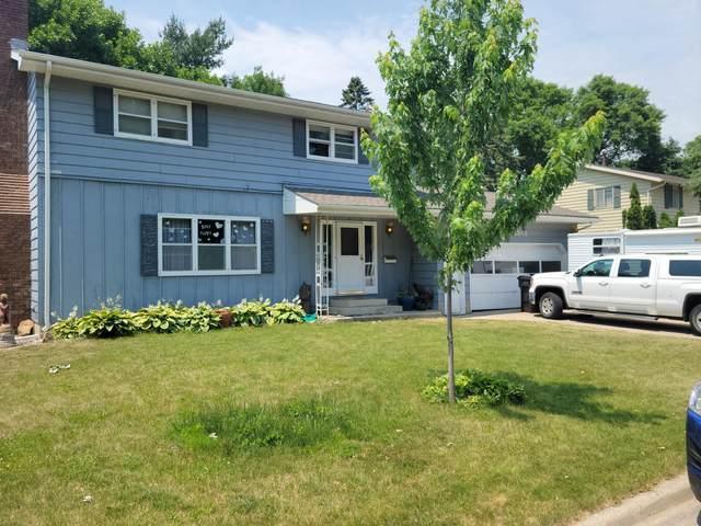 1501 Cheryl Avenue, Albert Lea, MN 56007 (#6009921) :: Tony Farah   Coldwell Banker Realty