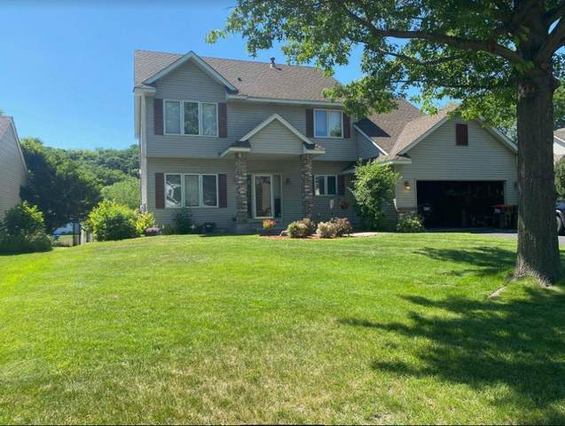 1860 Spinaker Drive, Woodbury, MN 55125 (#6009922) :: Twin Cities Elite Real Estate Group | TheMLSonline