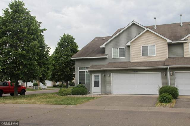 2450 Yellowstone Drive #125, Hastings, MN 55033 (#6009930) :: Bos Realty Group
