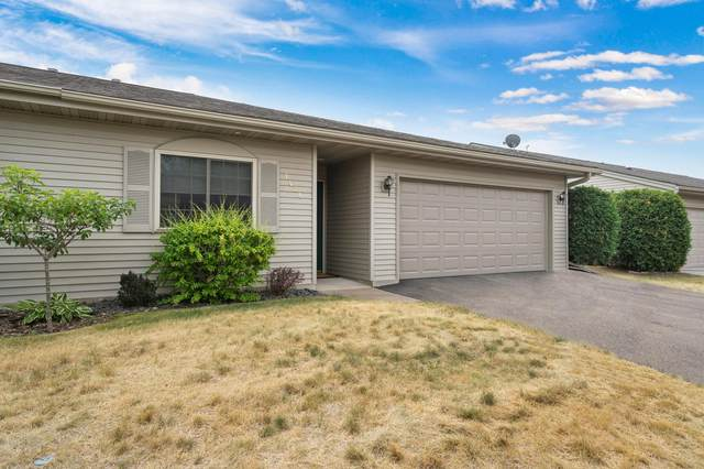 1424 Tall Grass, Hudson, WI 54016 (#6009945) :: Bos Realty Group