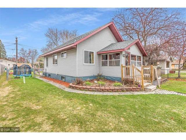 408 5th Avenue, Ironton, MN 56455 (#6009947) :: Bos Realty Group