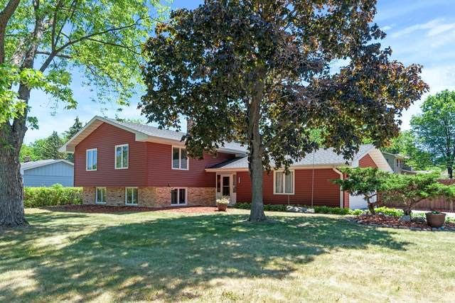 448 County Road C W, Roseville, MN 55113 (#6010146) :: Happy Clients Realty Advisors