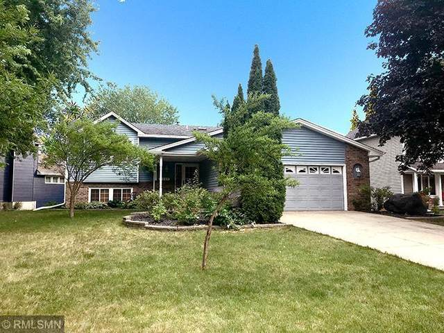 9537 Parkside Trail, Champlin, MN 55316 (#6010211) :: Twin Cities Elite Real Estate Group | TheMLSonline