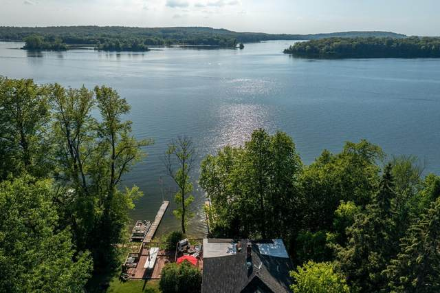 3003 Old Golf Course Rd, Cohasset, MN 55744 (#6010303) :: Tony Farah | Coldwell Banker Realty