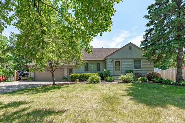 8001 50th Avenue N, New Hope, MN 55428 (#6010363) :: Tony Farah | Coldwell Banker Realty