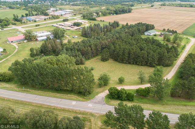 Xxxx State Hwy 78, Clitherall Twp, MN 56515 (#6010398) :: Bos Realty Group