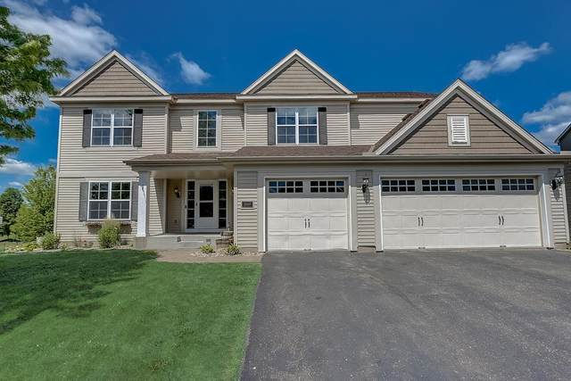20407 Everton Trail N, Forest Lake, MN 55025 (#6010399) :: Bos Realty Group