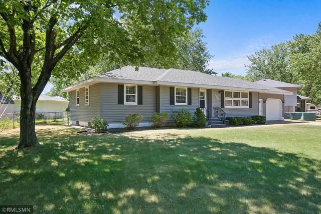 11137 Washington Street NE, Blaine, MN 55434 (#6010480) :: Twin Cities Elite Real Estate Group   TheMLSonline