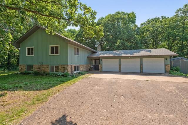 17226 Woodbine Street NW, Andover, MN 55304 (#6010502) :: Carol Nelson | Edina Realty