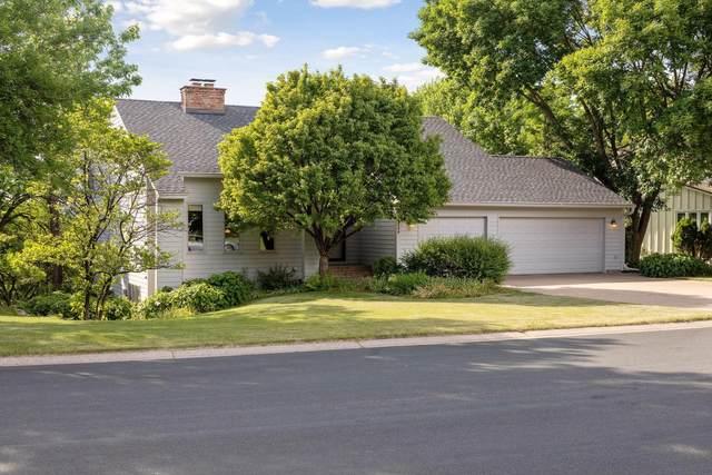 9540 Xylon Avenue S, Bloomington, MN 55438 (#6010592) :: Lakes Country Realty LLC