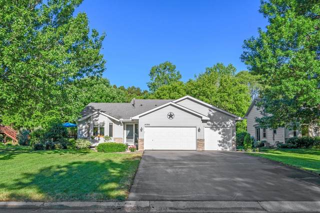 14780 Jay Street NW, Andover, MN 55304 (#6010714) :: Twin Cities Elite Real Estate Group   TheMLSonline