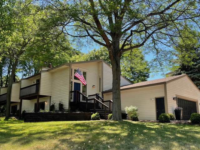 9224 Fawnridge Circle, Bloomington, MN 55437 (#6010721) :: Twin Cities Elite Real Estate Group   TheMLSonline