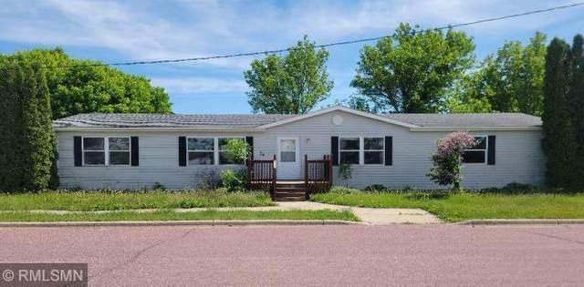 201 Ash Street S, Comfrey, MN 56019 (#6010722) :: Straka Real Estate