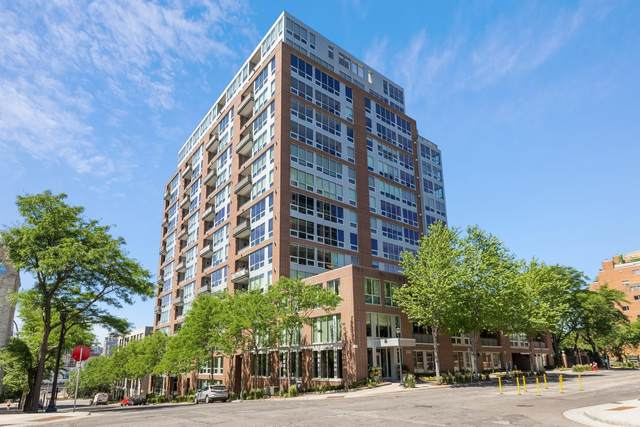 222 2nd Street SE #506, Minneapolis, MN 55414 (#6010763) :: Lakes Country Realty LLC