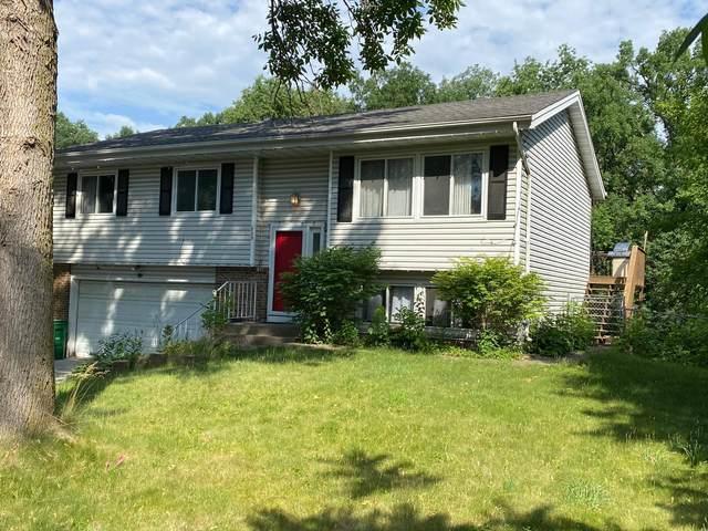 469 Springhill Road, Vadnais Heights, MN 55127 (#6010772) :: Carol Nelson   Edina Realty