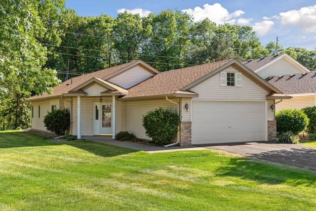 25540 Forest Boulevard Lane, Wyoming, MN 55092 (#6010800) :: Bos Realty Group