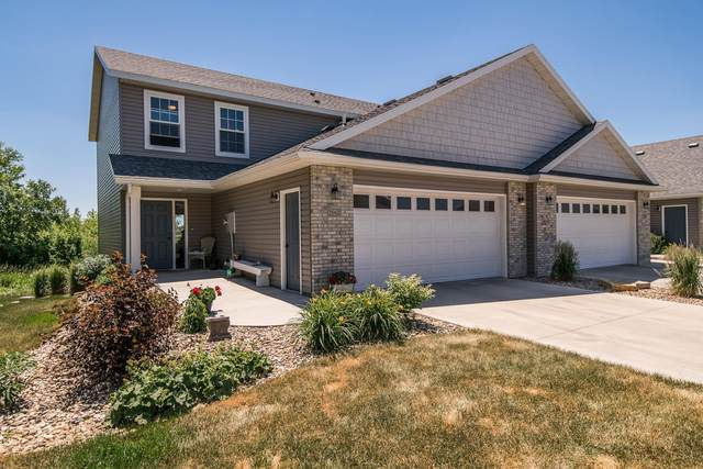 2162 Sparrow Place SE, Rochester, MN 55904 (#6010803) :: The Pietig Properties Group