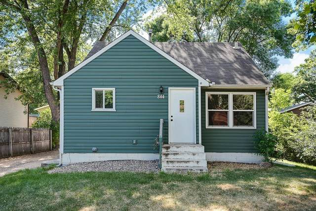 844 3rd Street SE, Forest Lake, MN 55025 (#6010807) :: Bos Realty Group
