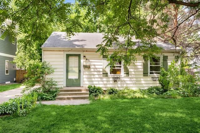 4822 W 42 1/2 Street, Saint Louis Park, MN 55416 (#6010862) :: Bos Realty Group