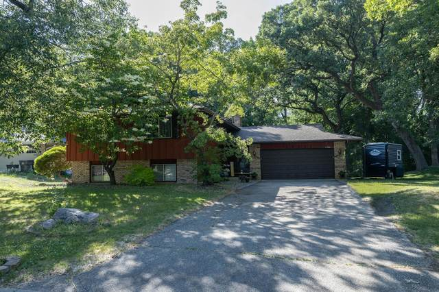 12650 Tussock Court, Eden Prairie, MN 55344 (#6010927) :: Bos Realty Group
