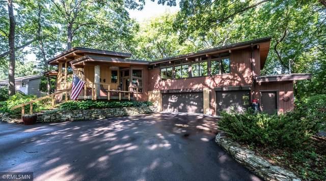 3568 Ridgewood Court, Arden Hills, MN 55112 (#6010942) :: Carol Nelson | Edina Realty