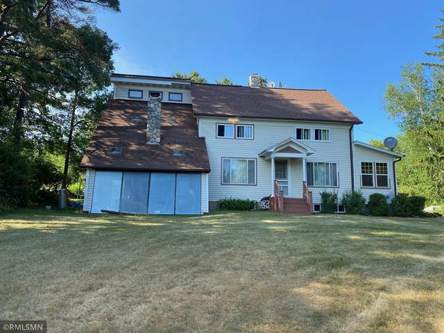 1267 Clam Falls Drive, West Sweden Twp, WI 54837 (#6010943) :: Lakes Country Realty LLC