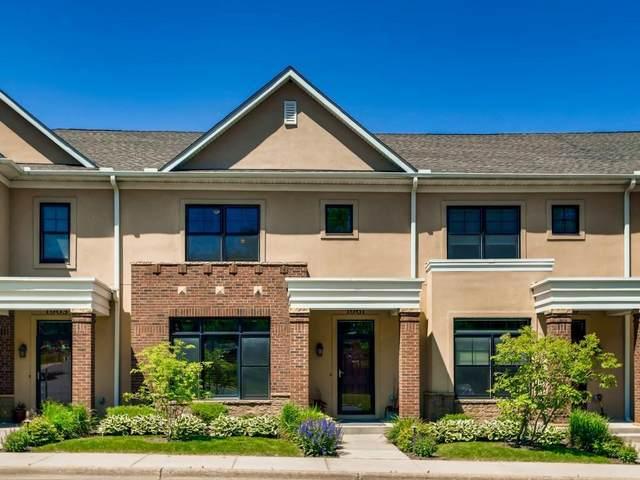 1961 Oak Street #1961, Mendota Heights, MN 55118 (#6010983) :: Happy Clients Realty Advisors