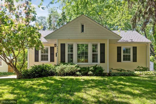 2824 Webster Avenue S, Saint Louis Park, MN 55416 (#6011057) :: Bos Realty Group